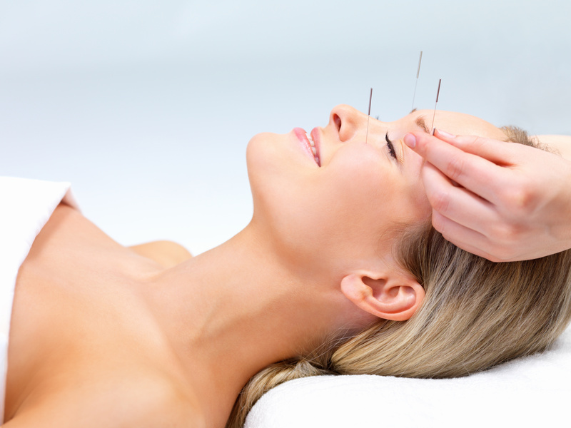 Haven Therapies - Seaford - Acupuncture