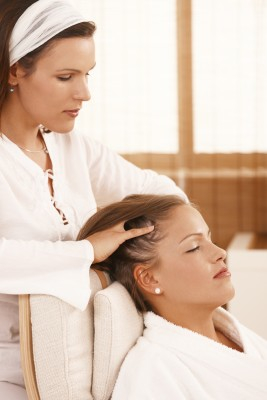 Haven Therapies - Indian Head Massage - Seaford BN25