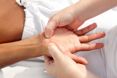 Haven Therapies - Reflexology Hands - Seaford BN25