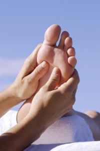 Haven Therapies - Reflexology - Seaford